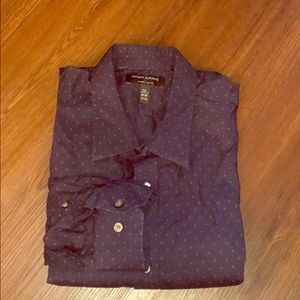 Long sleeve casual/dress shirt